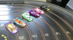 Fahrzeuge Gruppe 2