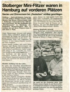 SN 1992-01-06 DM Hamburg