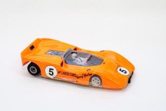 McLaren M6A - 1969/70