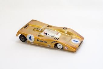 McLaren M8A - 1970