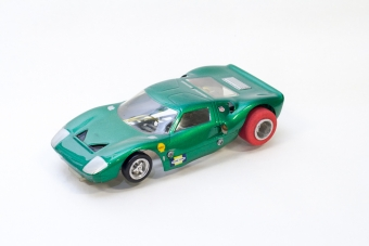 Champion Ford GT40 - 1968
