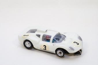 Carrera Chaparral 2D - 1966