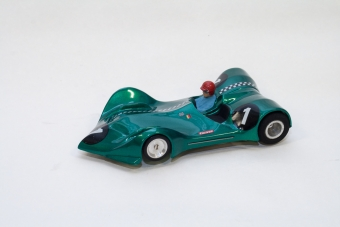 Carrera La Bostella - 1966