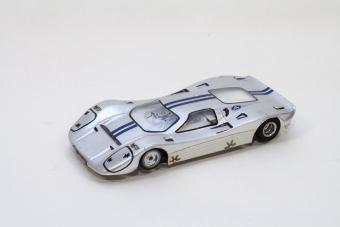 Champion Ford Mark IV