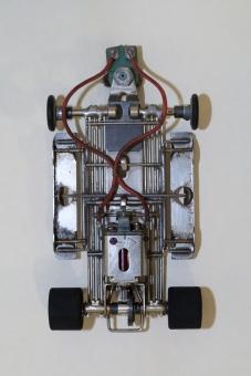 Champion Inliner, Parma 16D
