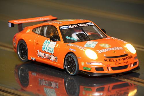 ein ScaleAuto Porsche RSR