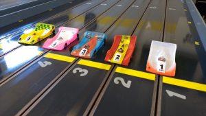 Euro 12 West Speedway Hochmoor